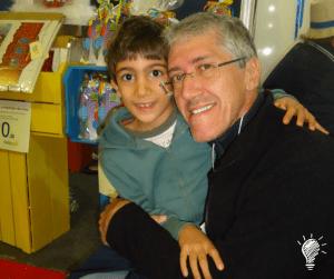 Arthur Menezes e Marcio Marinho Nogueira